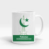 Independence Day Printed Mug-NA5914