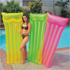 Inflatable Swimming Float Bed-NA5356