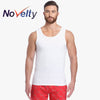 Novelty Inner-Wear Sleeveless Vest For Men-BE4328