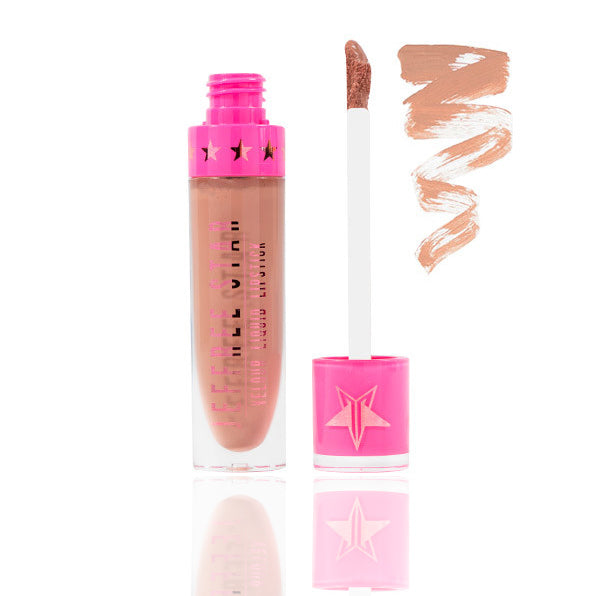 Jeffree Star Velour Liquid Lipstick-I ' M Nude-NA6935