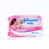 Johnson's Baby Skincare Wipes-NA6832