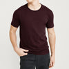 Air Walk Crew Neck Half Sleeve Tee Shirt For Men-BE8220