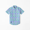brandsego - US Polo Assn Premium Casual Shirt For Boys-Multi Print-NA8719