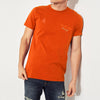 Hollister Single Jersey Tee Shirt For Men-SP602