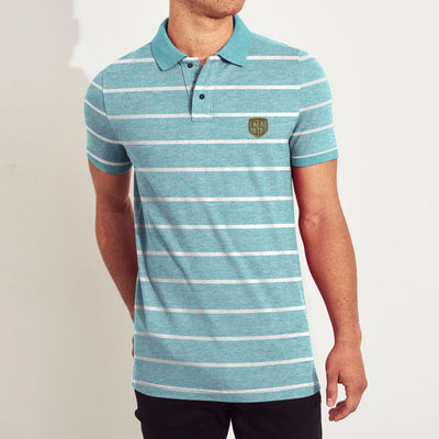 brandsego - Banana Republic Short Sleeve P.Q Polo Shirt For Men-BE8424