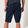 brandsego - B&Y Chino Short For Men- Dark Navy -SP101
