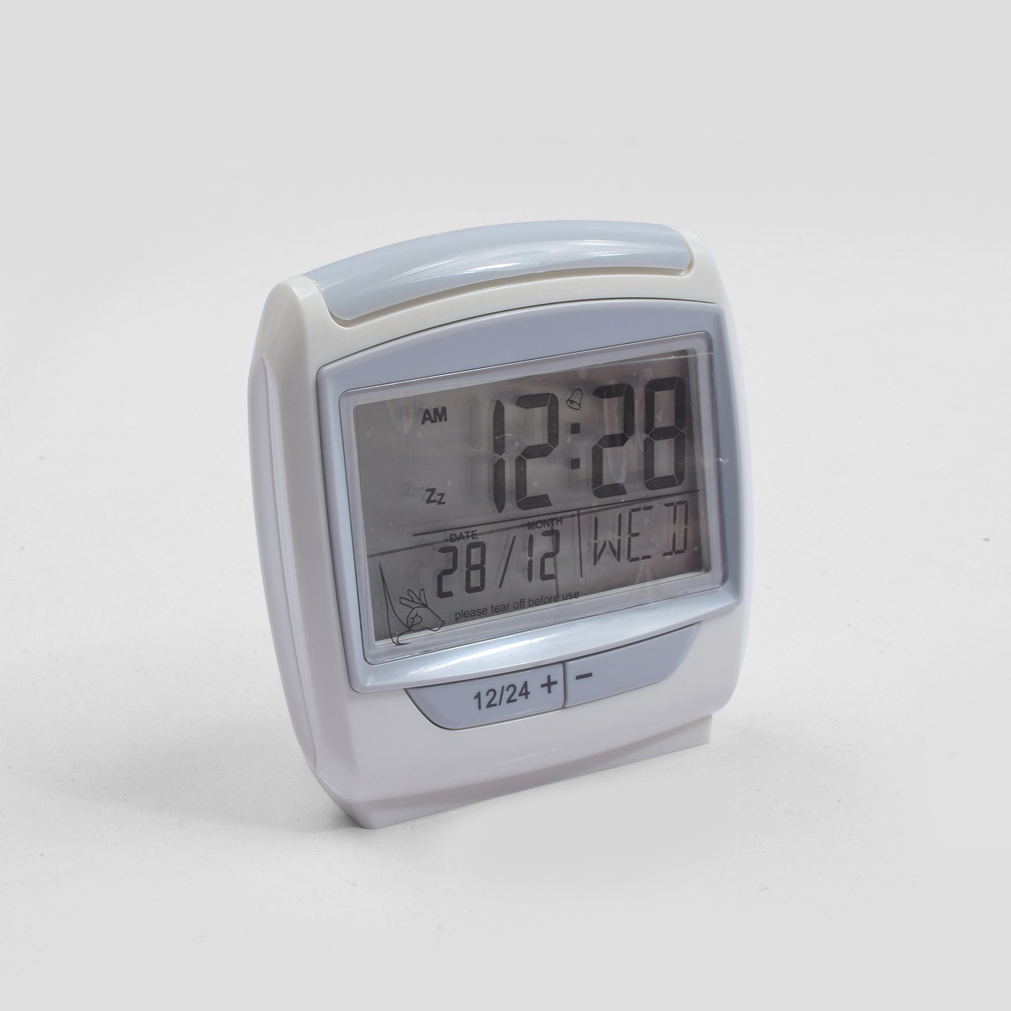 Karce Digital Alarm Clock-NA11450