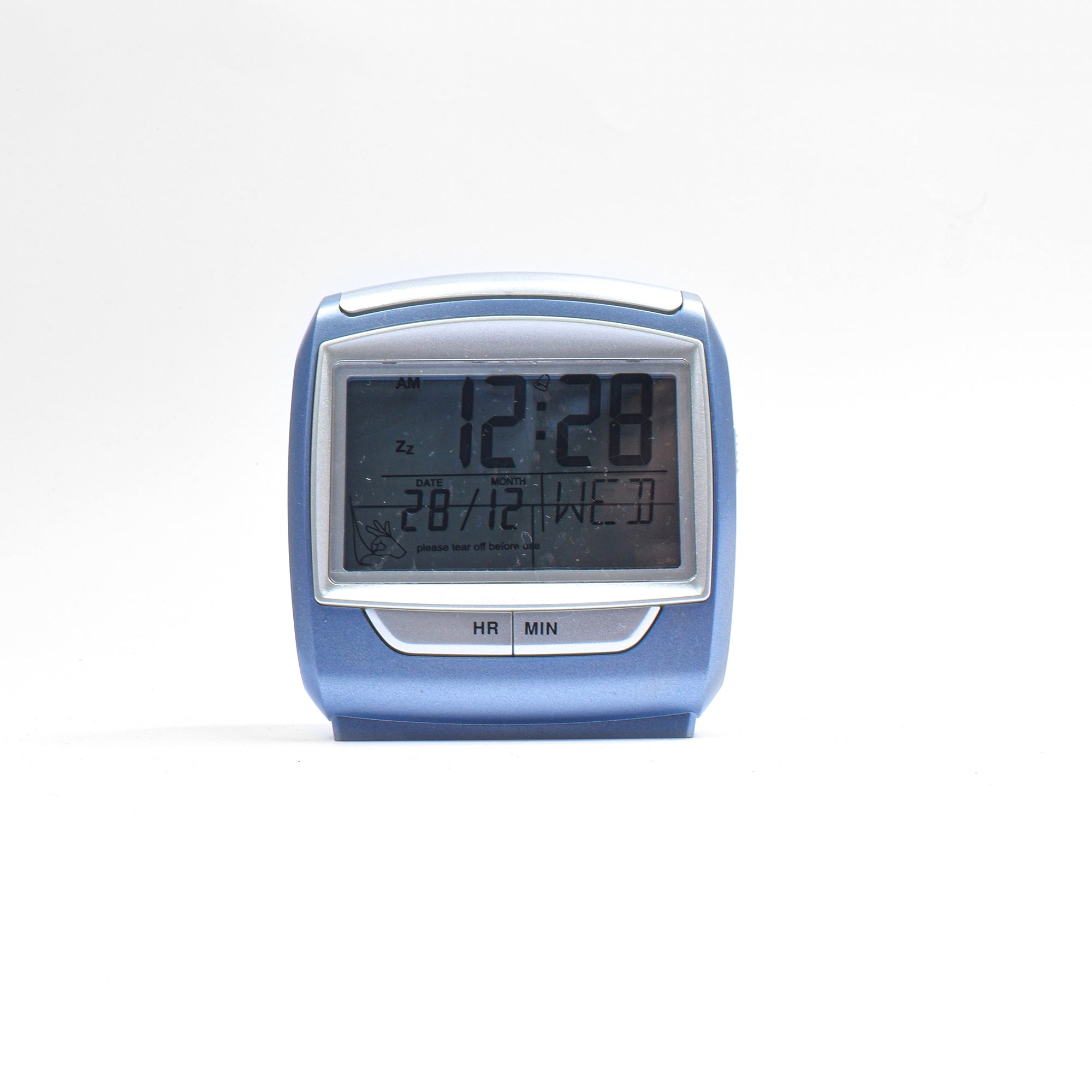 Karce Digital Alarm Clock-NA11459