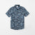Zara Boys Premium Slim Fit Casual Shirt For Boys-Allover Print-NA11566