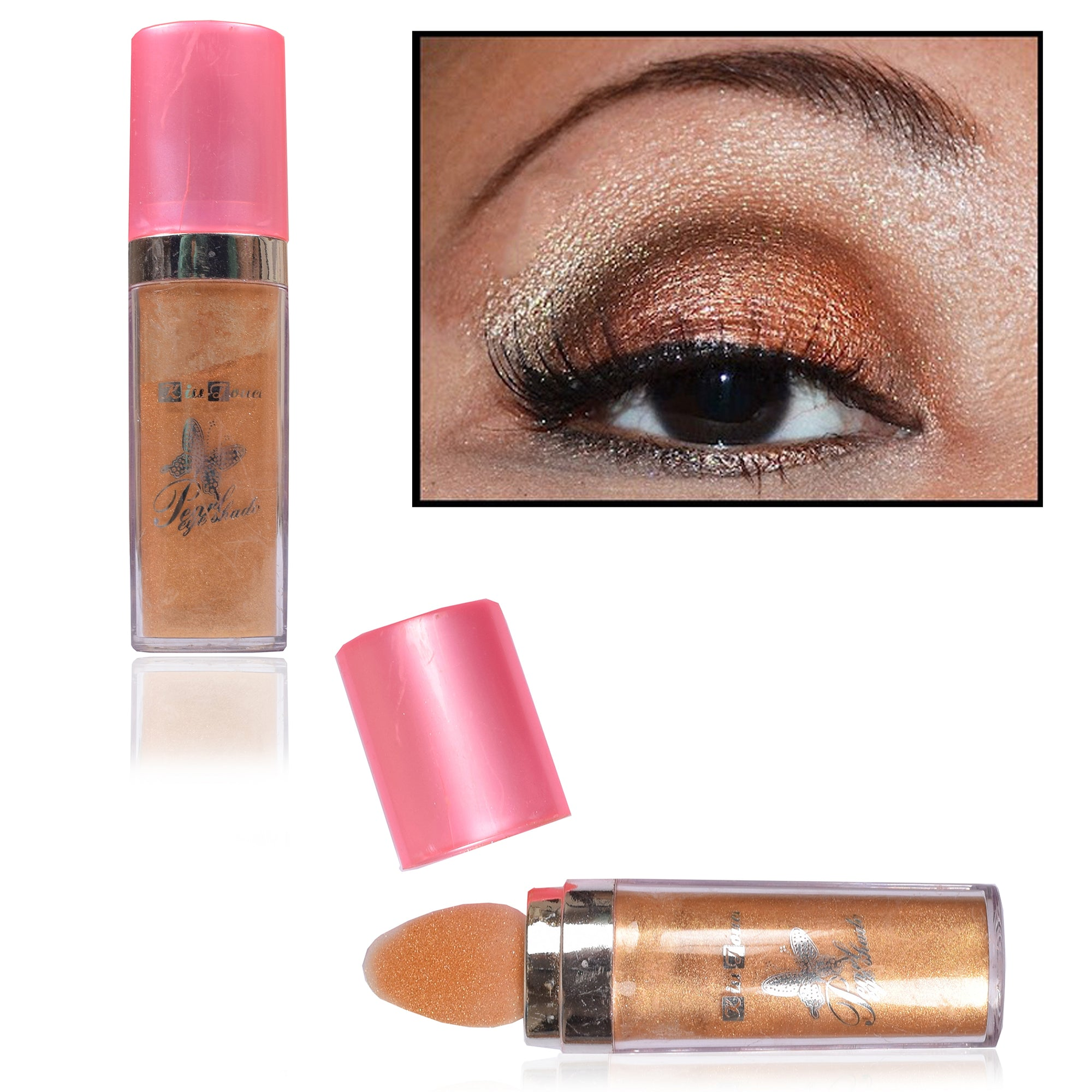 Kiss Fouer Shinny Eye-Shadow-NA1318