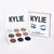 Kylie THE BRONZE PALETTE | KYSHADOW-NA10380