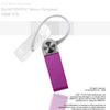 LG-Click & Talk Bluetooth Headset-NA9662