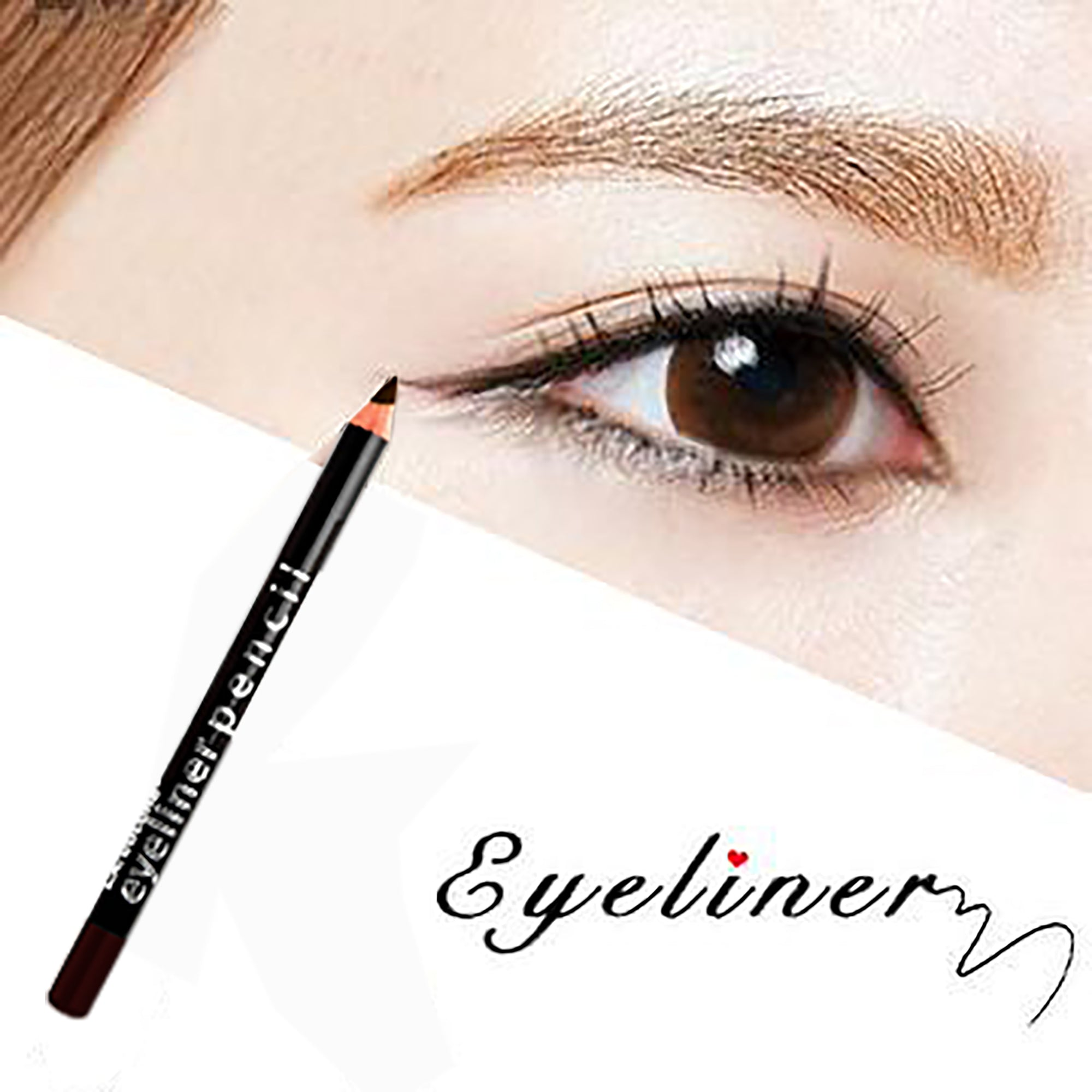 L.A Eye Liner Pencil-SK0288