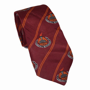 LSS Silk Tie For Boys-NA1036