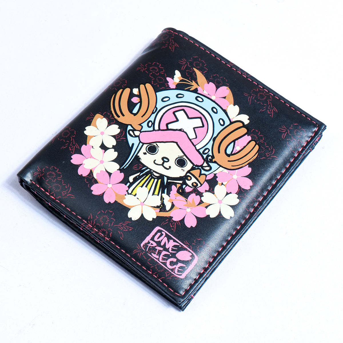 Leather Wallet For Women-NA8036