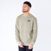 NK Crew Neck Thermal Sweatshirt For Men-Camel-SP1337