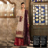 Maria B Lawn Collection 3 Piece Un-stitch Suit For Ladies-NA8915