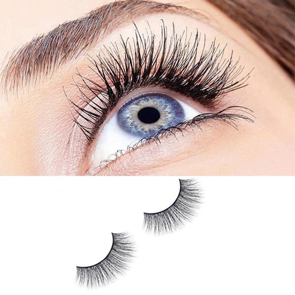 brandsego - Re-use-able Eye Lashes-NA9660