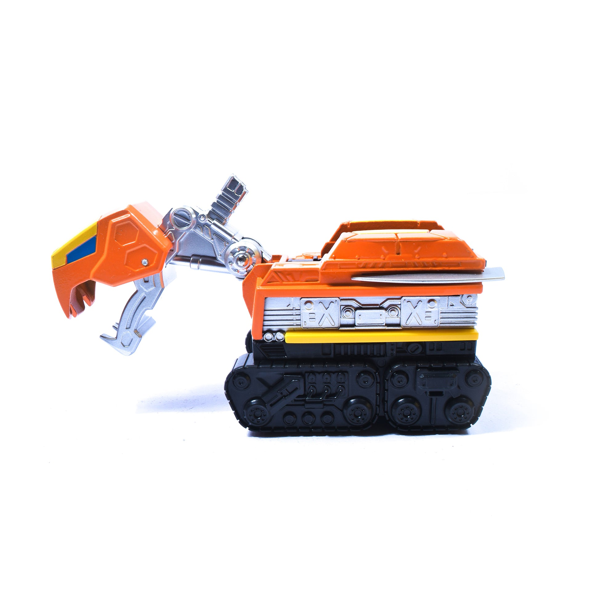 Metal Toy Crane For Kids-SK004