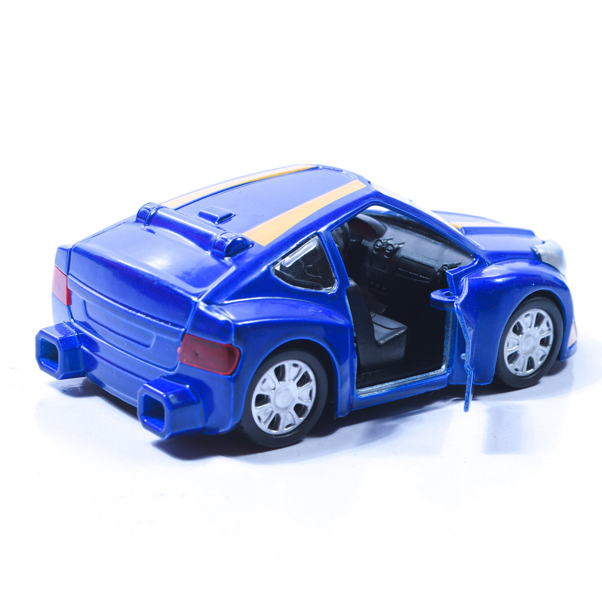 Metal Toy Racing Car For Kids-SK003