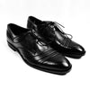 Moccinoo MENS LUXURY SHOES FINEST LEATHER-NA9285