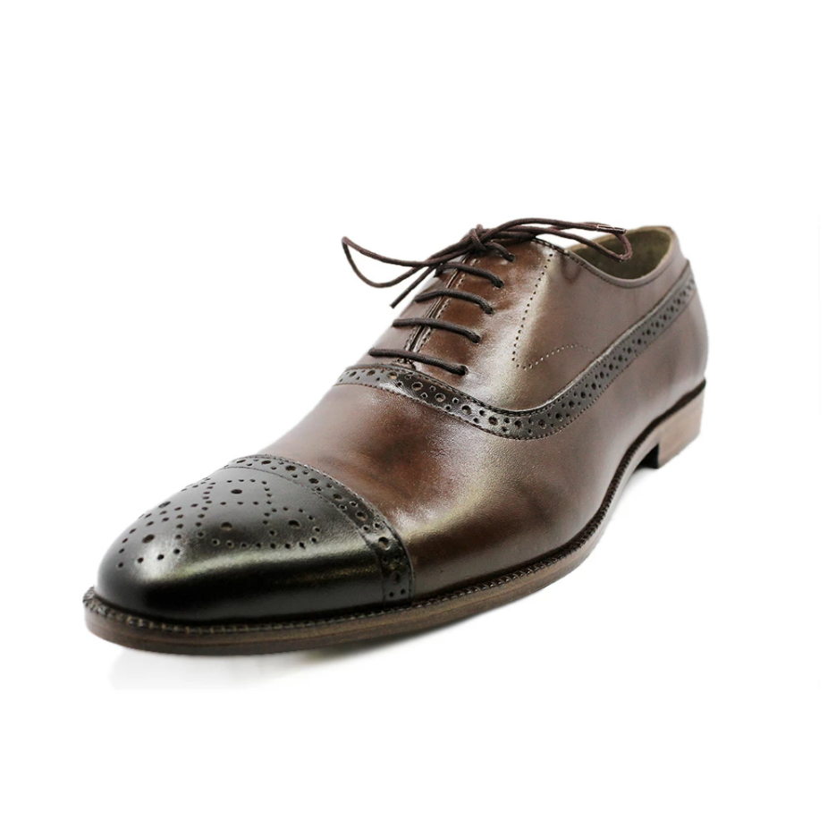 Moccinoo MENS LUXURY SHOES FINEST LEATHER-NA9287
