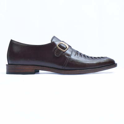 brandsego - Moccinoo MENS LUXURY SHOES FINEST LEATHER-NA9289