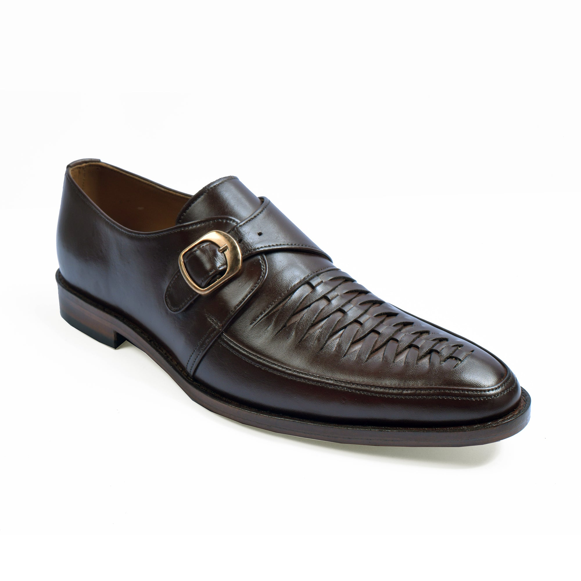 Moccinoo MENS LUXURY SHOES FINEST LEATHER-NA9289