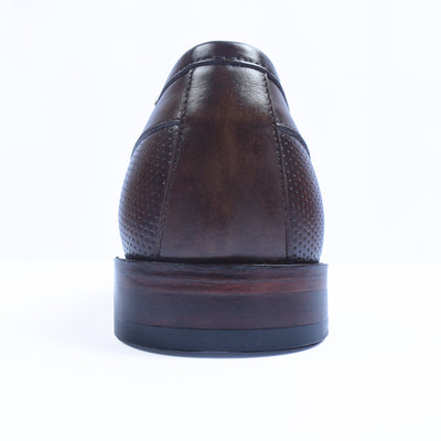 brandsego - Moccinoo MENS LUXURY SHOES FINEST LEATHER-NA9291