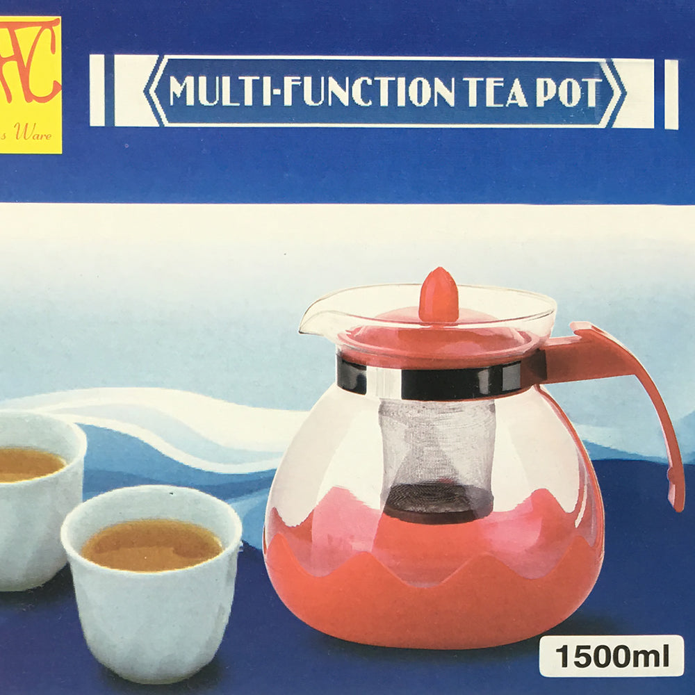 Multi functional Tea Pot-NA10314
