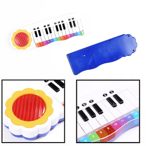 Musical Piano Toy For Kids-NA1253