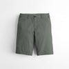 Mustang Chino Short For Men-Olive Green-NA8797
