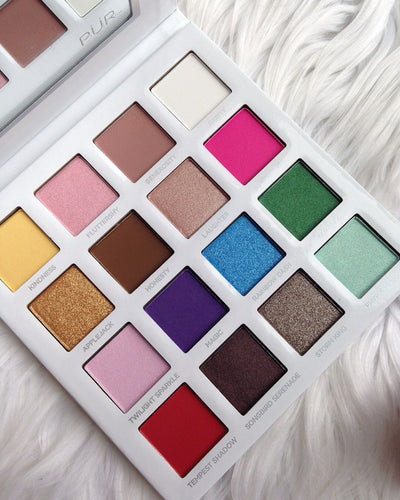 My Little Pony: The Movie Collection Eyeshadow Palette-NA10446