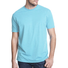 Classic Camper Crew Neck T Shirt For Men-Light Ferrozi-BE2769
