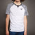 NEXT Single Jersey Raglan Sleeve T Shirt For Kids-White-BE4517