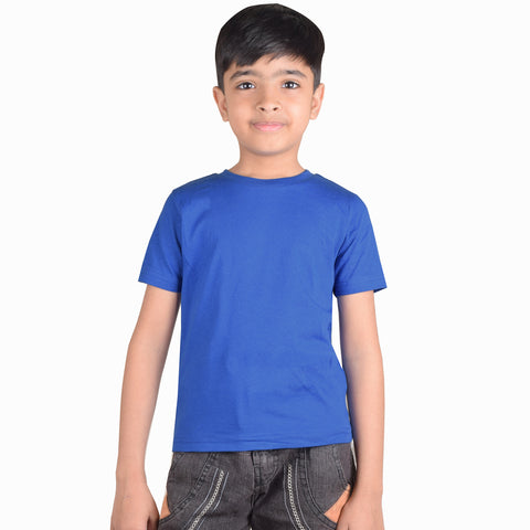 NEXT T Shirt For Kids-Blue-BE4356