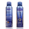 NIVEA Men Cool Kick Spray Deodorant-NA5002