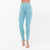 NK Leggings For Women-Blue-NA11077