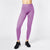 NK Leggings For Women-Light Magenta-NA11076