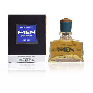 Natural Spray Perfume For Men-NA5135