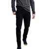 New Caro Jeans Slim Fit For Men-Black-NCJ06