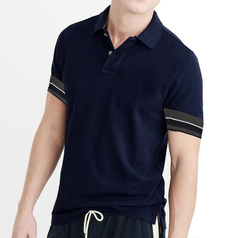 Next-PQ-Polo-Shirt-For-Men-Dark Navy-BA00034