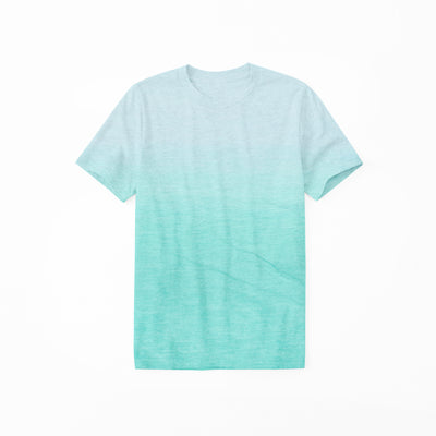 brandsego - Next Premium Crew Neck Single Jersey Tee Shirt For Kids-Faded-NA9171