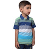 Next PQ Polo Shirt For Kids-Multi Stripe -BA000151