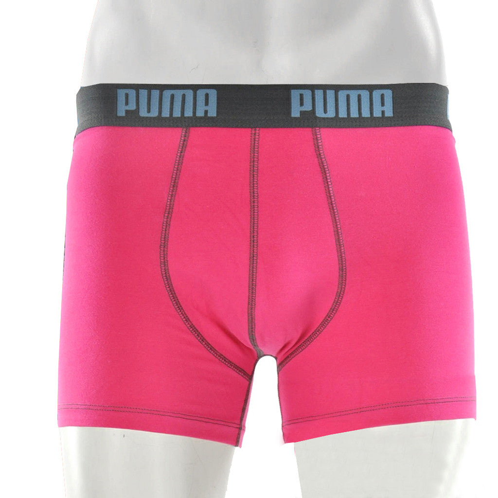 Puma Boxer Short For Men-Pink-BE2851