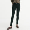 OLD NAVY Stretch Skinny Fit Denim For Ladies-Dark Green-BE4125