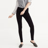 OLD NAVY Stretch Skinny Fit Denim For Ladies-Dark Maroon-NA7991