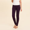 OLD NAVY Stretch Skinny Fit Denim For Ladies-Dark Scarlet-BE6828