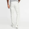 brandsego - Old Navy Slim Fit Stretch Denim For Men-White-NA8846