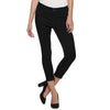 brandsego - Old Navy Stylish Slim Fit Capri For Ladies-Black-NA8061